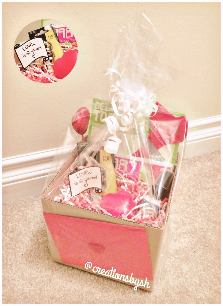 Valentines Day Gift Ideas by Creations by Sonia { www.creationsbysonia.ca }