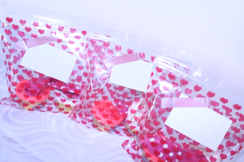 Creations by Sonia - Valentines Day Favours/Gifts { www.creationsbysonia.ca }