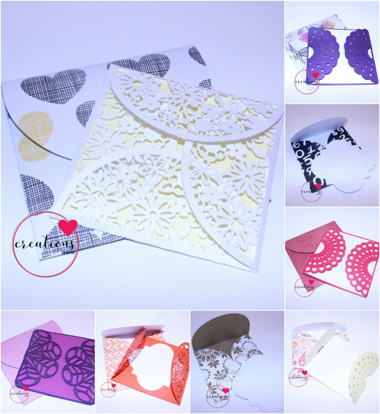 Creations by Sonia - Handmade Greeting Cards