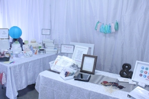Entrepreneurs of Today - Creations by Sonia DIsplay